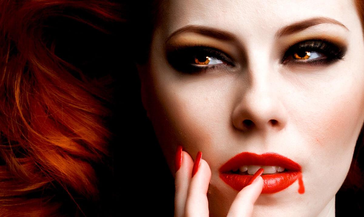 Vampir Bilder