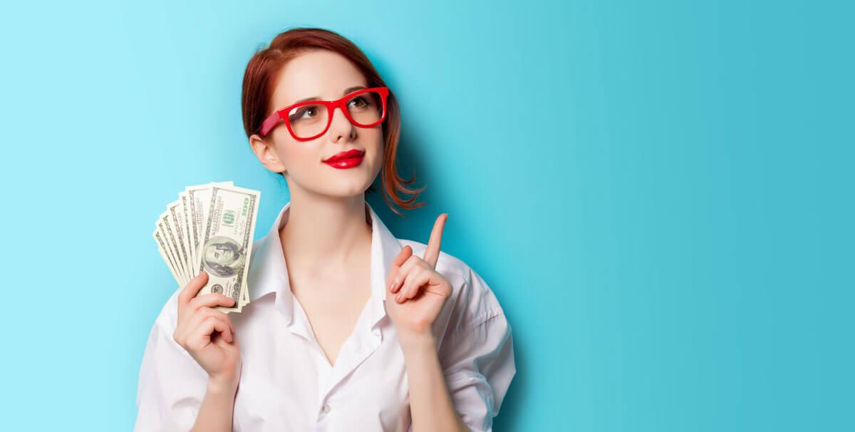Für Geld gibt es unzählige Synonyme