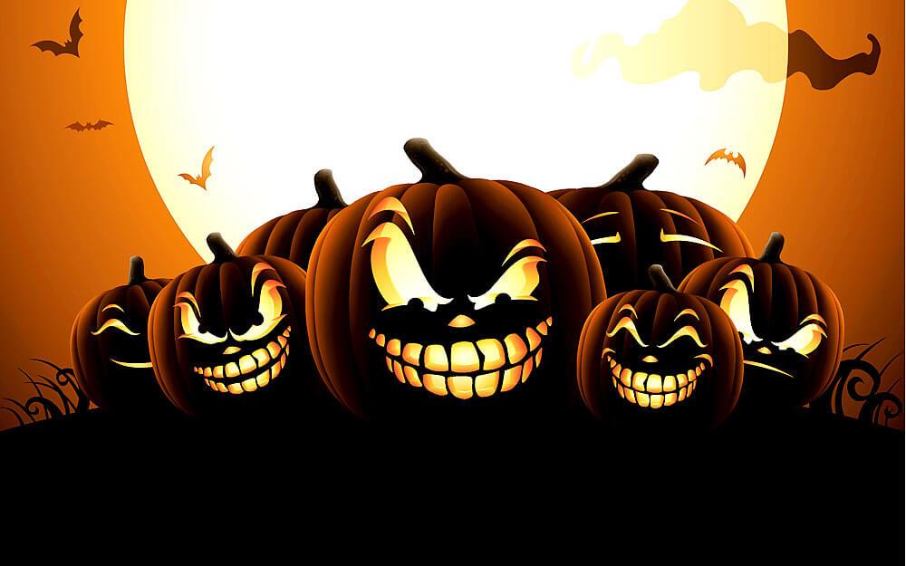 halloween übersetzung